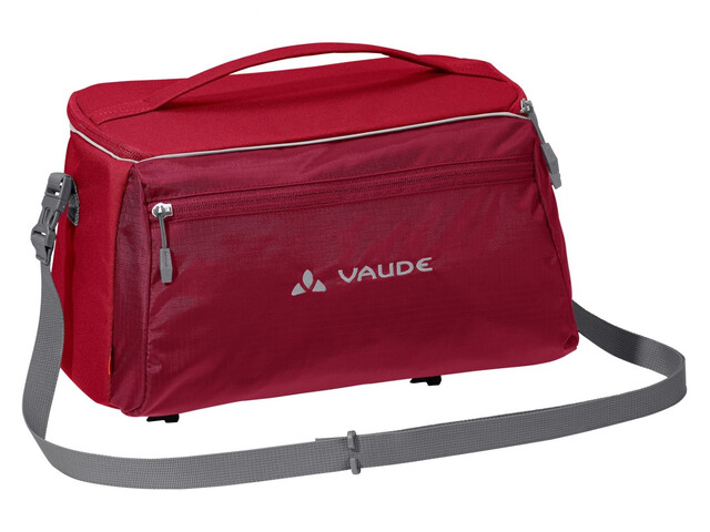VAUDE Road Master Shopper Bag salsa